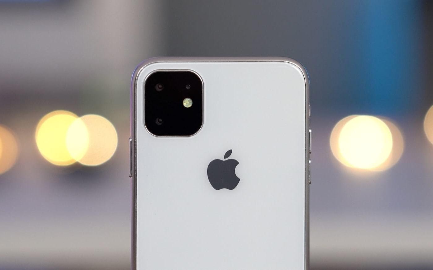 iPhone Pro? Novos rumores indicam que iPhone 11 terá outro nome