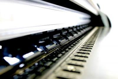 Como compartilhar a impressora na Rede local
