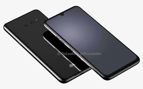 LG deve lançar seu próximo smartphone carro-chefe no final de agosto - o G8X