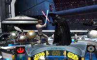 Star Wars Pinball: os fliperamas da força a caminho da Nintendo Switch