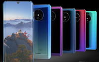 Mate 30 e Mate 30 Pro serão lançados em setembro, diz executivo da Huawei