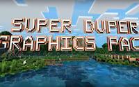 Minecraft: pacote Super Duper Graphics é cancelado pela desenvolvedora Mojang