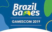 Brazil Games vai participar da Gamescom 2019 com uma delegação de 21 empresas