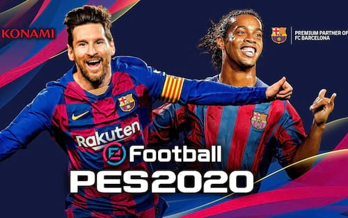 Requisitos mínimos para rodar PES 2020 no PC