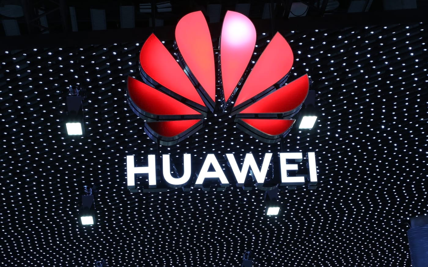 Huawei lançará serviço próprio de mapas em outubro