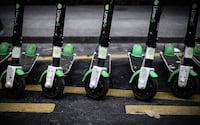 Google integra patinetes elétricos em mapas e rotas