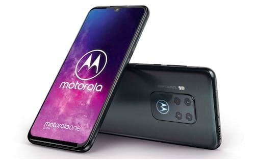 Preço, design e especificações do Motorola One Zoom vazam!