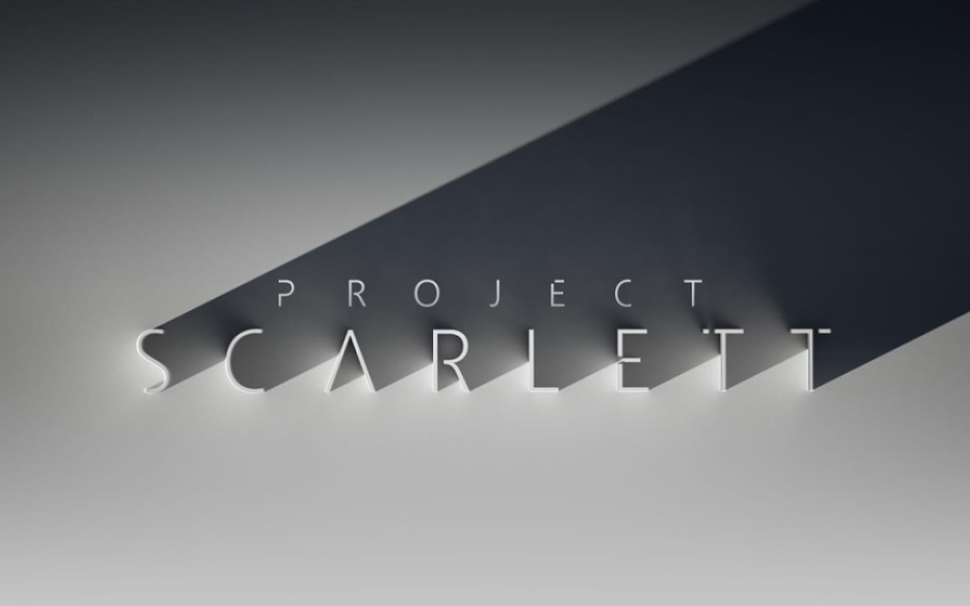 Project Scarlett, o Xbox da próxima geração, terá nativamente resolução 4K e 60FPS