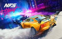 Need for Speed Heat é oficial e chega dia 8 de novembro - confira o trailer!
