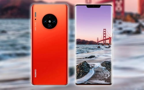 Huawei Mate 30 trará suporte a carregamento rápido sem fio de 25W