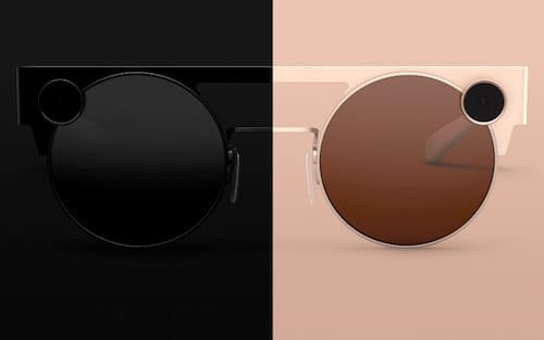 Snap apresenta novos Spectacles 3 com câmeras HD duplas