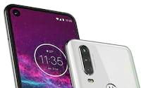 Motorola pode lançar One Zoom ou One Action amanhã em São Paulo