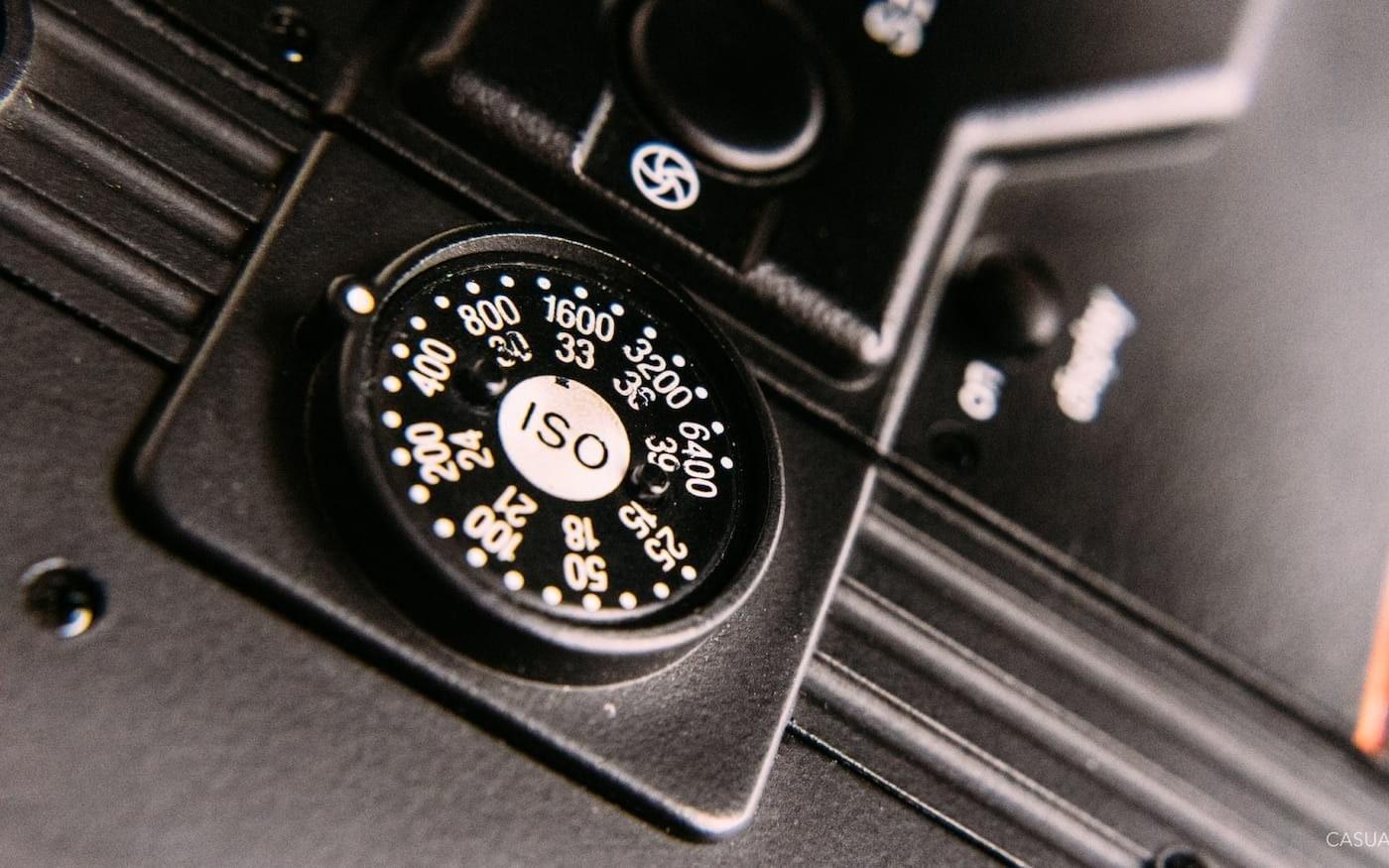 O que é ISO na fotografia? Tudo que você precisa saber
