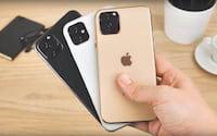 iPhones 2019 podem se chamar iPhone 11, 11 Pro e 11 Pro Max