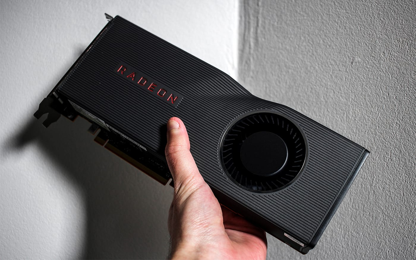 Review AMD RX 5700 XT: Red King