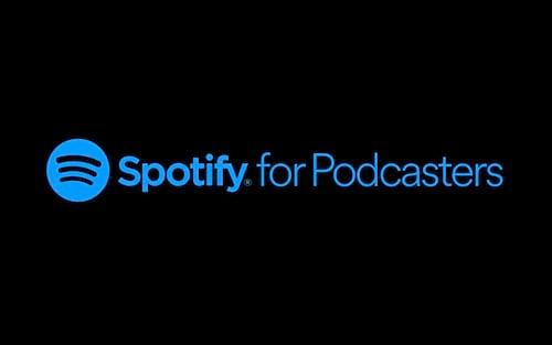 Spotify for Podcasters agora é oficial e para todos!