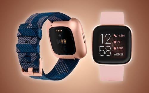 Fitbit Versa 2 poderia estar chegando no próximo mês