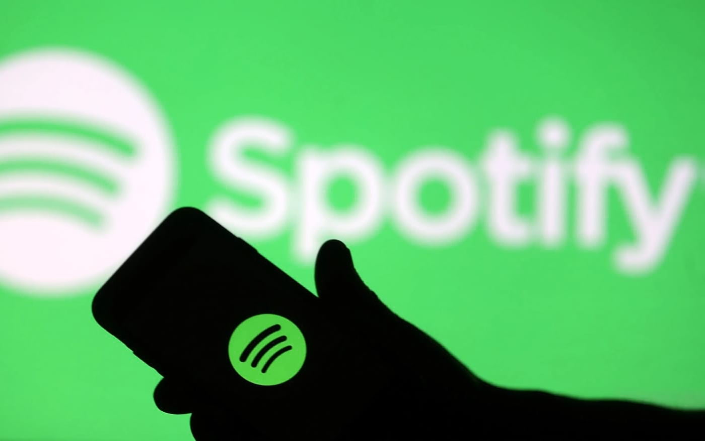 Spotify está testando reajuste de 13% no plano familiar