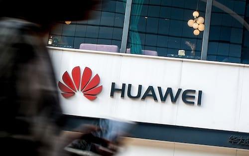 6G já começa a ser pesquisado pela Huawei