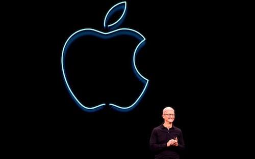 Evento da Apple 2019 deverá acontecer dia 10 de setembro