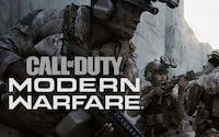 Call of Duty: Modern Warfare recebeu primeiro trailer multiplayer