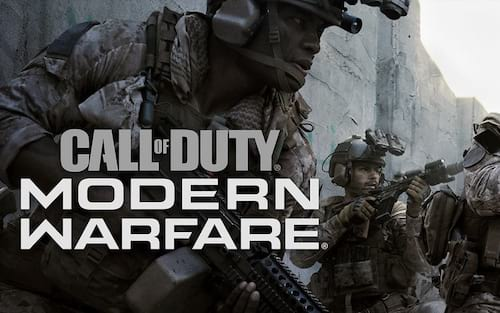 Call of Duty: Modern Warfare recebeu primeiro trailer multiplayer
