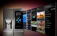 Garota usa geladeira inteligente para twittar após ter eletrônicos confiscados