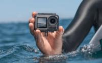 O que é Action Câmera?