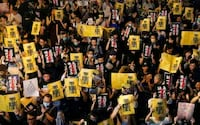 Como Pokemon Go, Uber e outros apps são usados por manifestantes em Hong Kong para driblar repressão policial