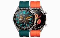 Huawei Watch GT Active: Smartwatch da Huawei chega ao Brasil