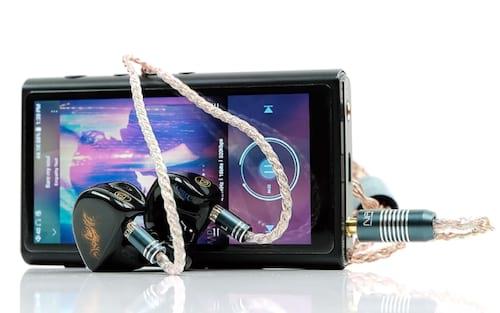 Conheça o Digital Audio Player (DAP) Hiby R5!