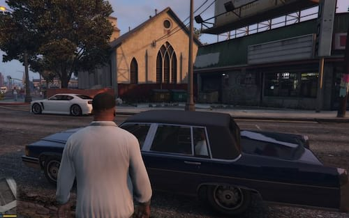Rockstar retira banner de Red Dead 2 de sua sede causando o surgimento de rumores de GTA 6