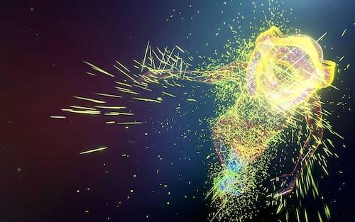Realidade virtual e arte: Björk Digital