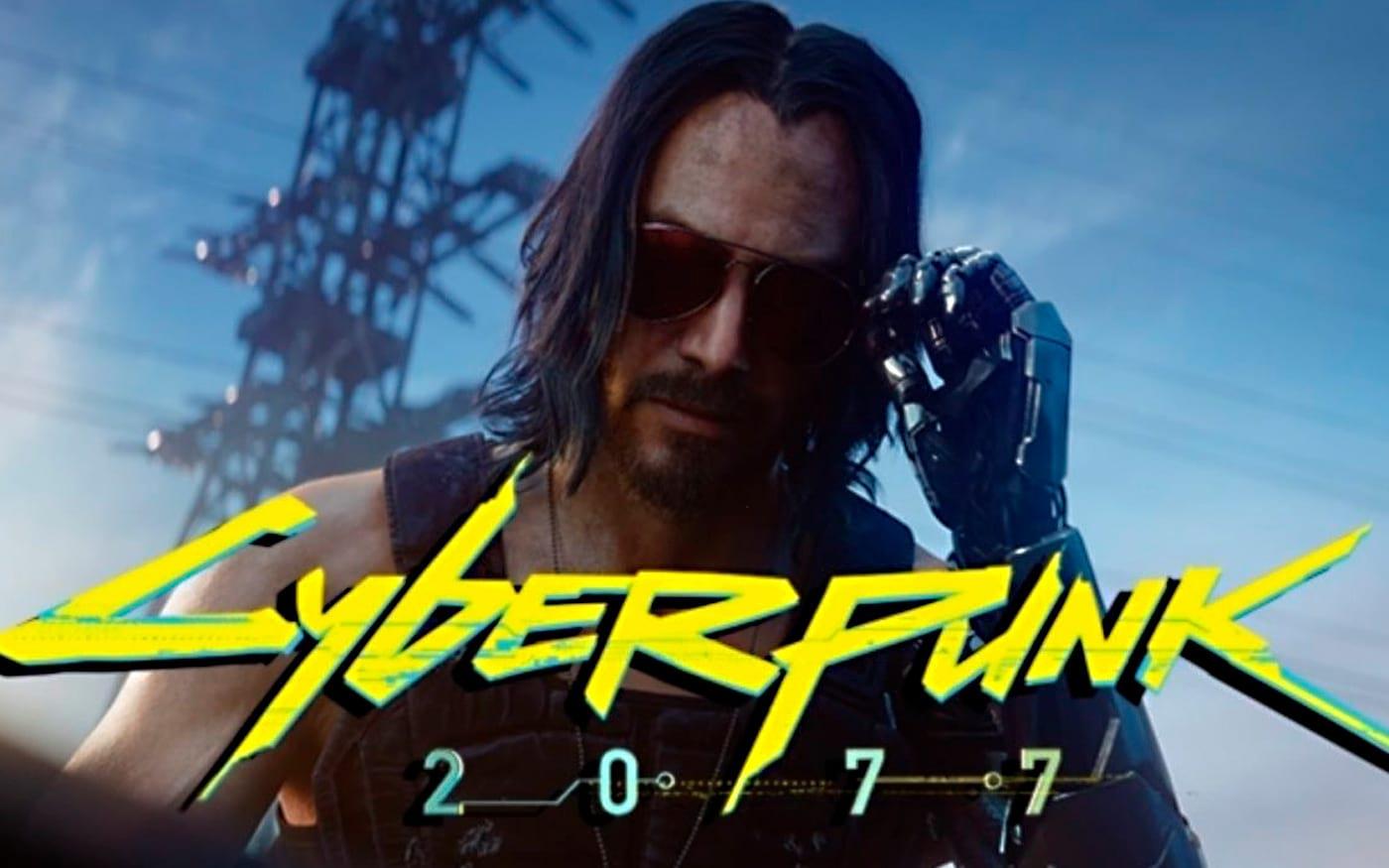 Cyberpunk 2077 confirmado para o Google Stadia