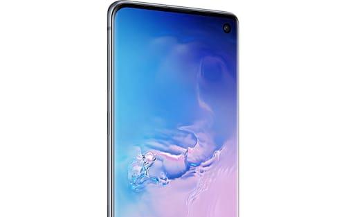 Sucessor do S10? Vazamento indica possível Samsung S11 com bordas curvas