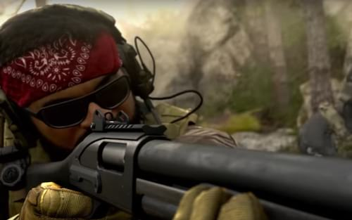 Trailer mostra fase alfa (2v2 Alpha) de Call of Duty: Modern Warfare para PS4
