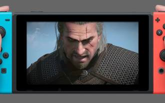 [Nintendo Switch] The Witcher 3 ganha data de lançamento e trailer com gameplay