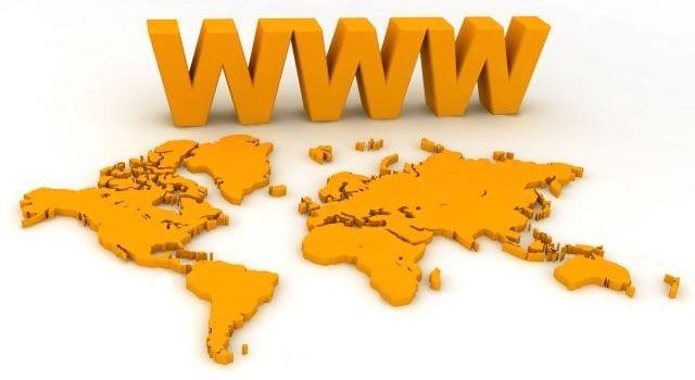 Vamos pensar além do WWW