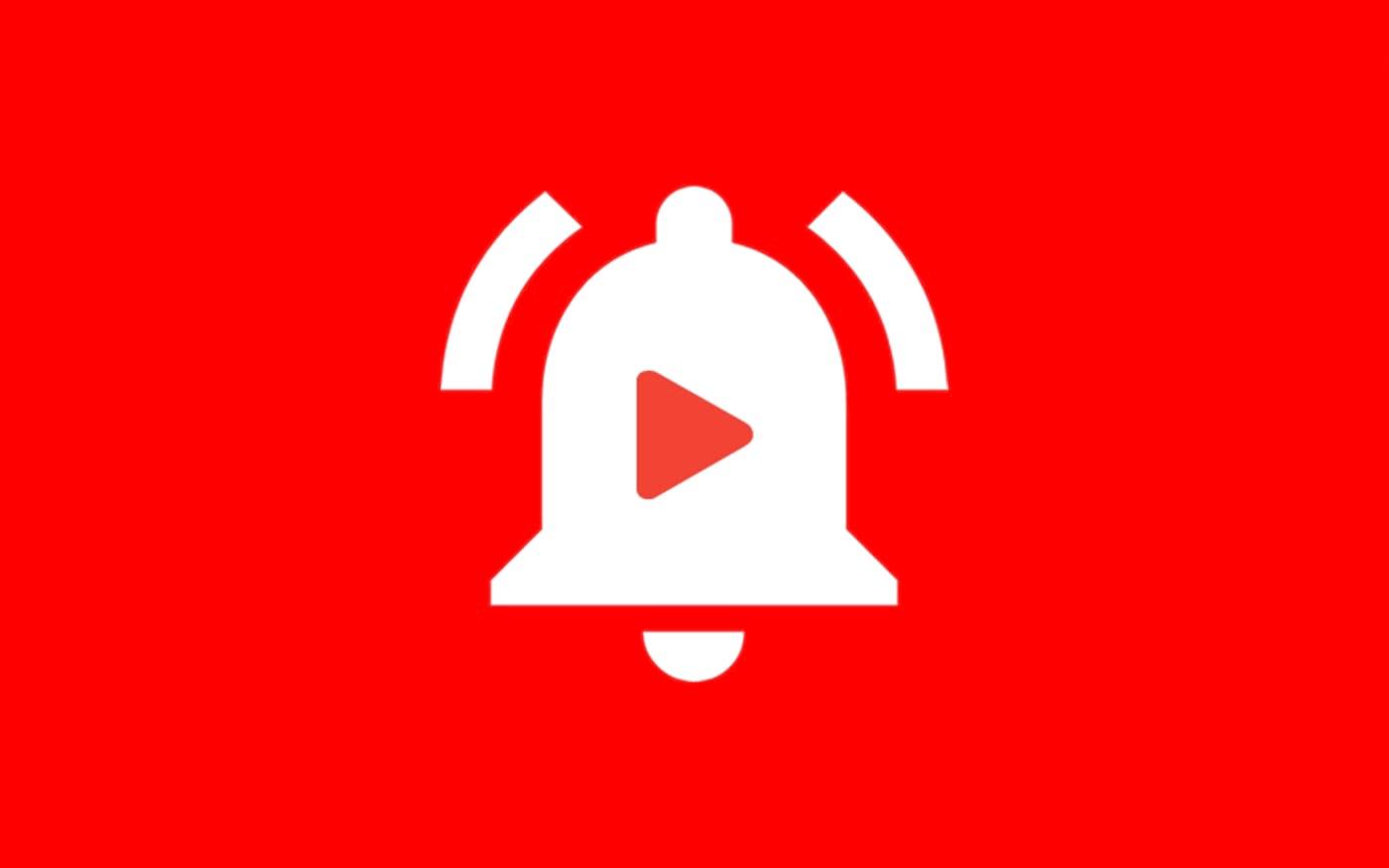 Como desativar e bloquear notificações do YouTube