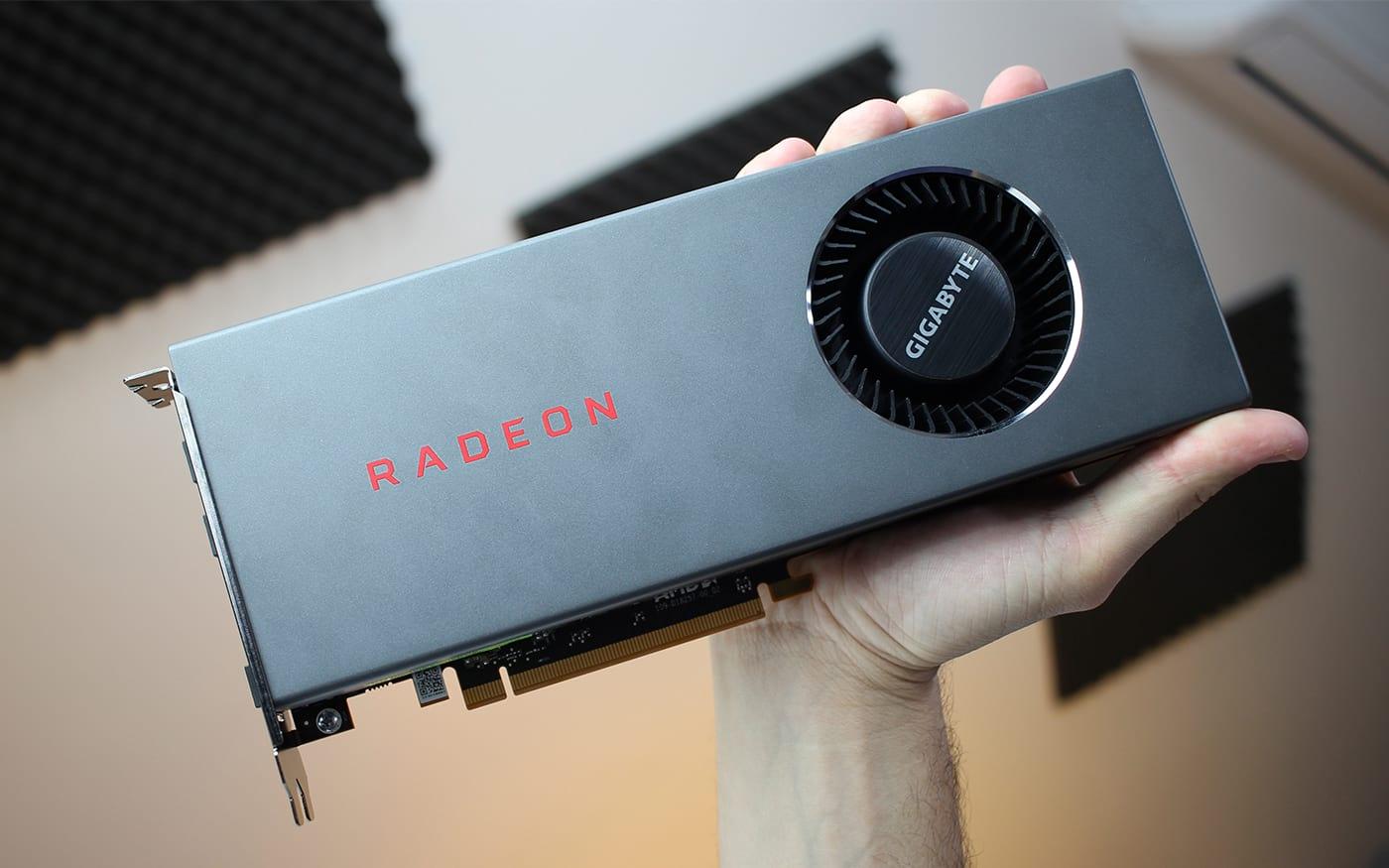 Review AMD RX 5700: É a melhor Custo Benefício?