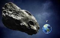 """Relaxa! O asteroide """"Deus do Caos"""" não vai atingir a Terra em 2029"""