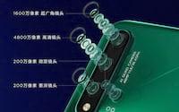 Huawei tem novo integrante na família Nova, o Nova 5T
