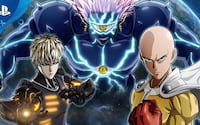 [Gamescom 2019] Novo trailer de One Punch-Man: A Hero nobody Knows!