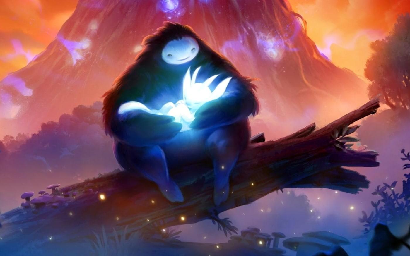 Ori and the Blind Forest confirmado e com data na Nintendo Switch