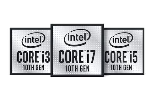 Intel lança oito novos processadores da 10ª CometLake