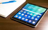 Android Pie chega aos tablets da Samsung Tab S3 e A (2017)