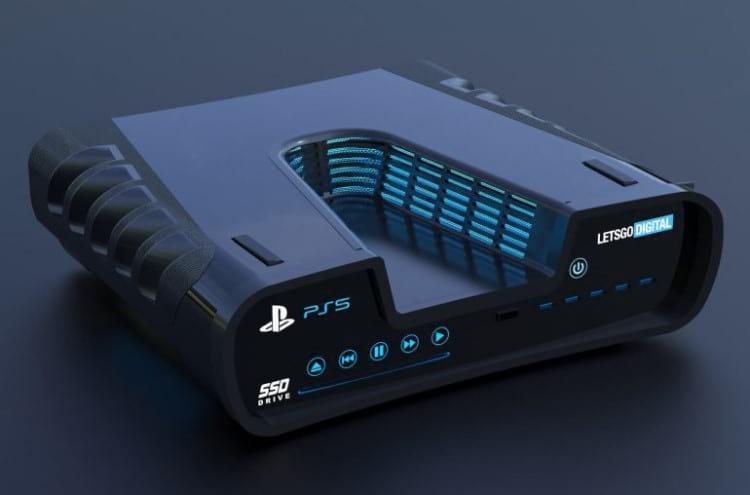 PS5 Kit Dev 01