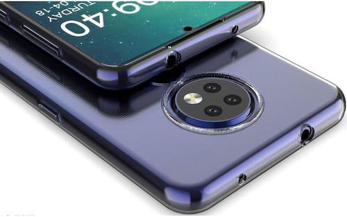 Nokia 7.2 tem imagens reveladas e mais especificações
