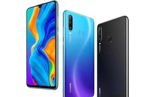 TIM vende seus primeiros celulares da Huawei, os P30 Pro e Lite