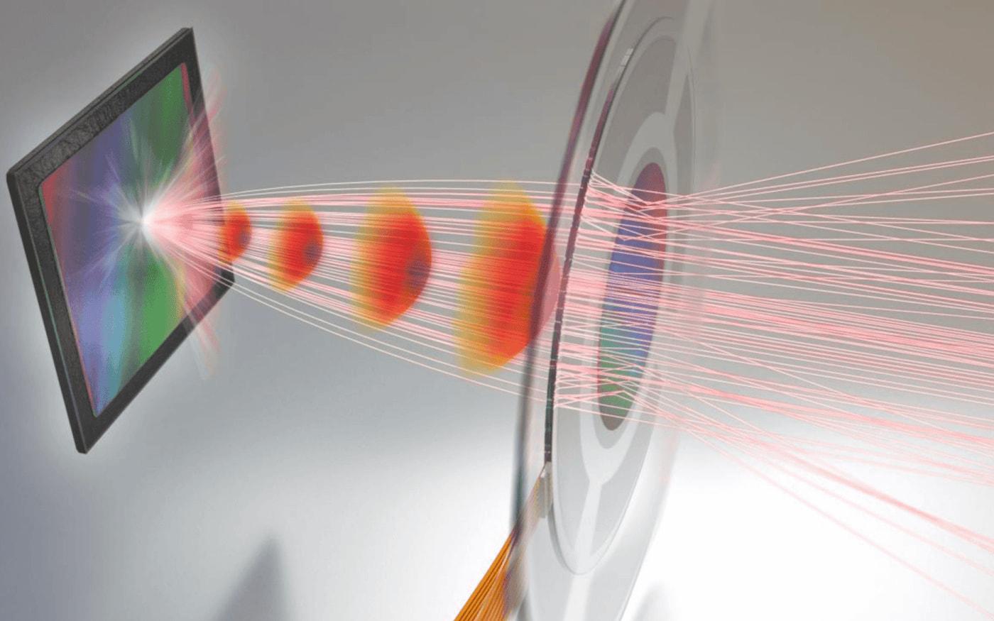 Revolução na tecnologia: Pesquisadores criam lentes melhores que o olho humano